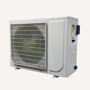 Pompe à chaleur New Eco 3.3KW pour 20m³